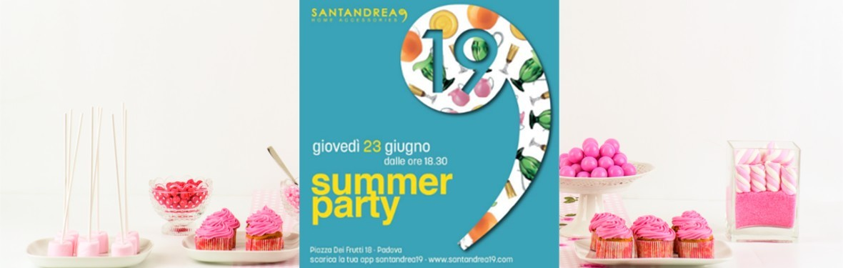 CUOREdi da SANTANDREA19 per il SUMMER PARTY
